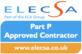 Elecsa Approved Electrical Contractor